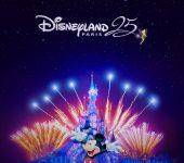 C'est la fête à Disneyland Paris